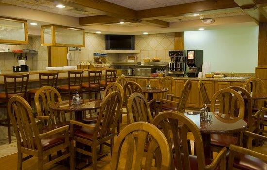Adrian, MI: Restaurant