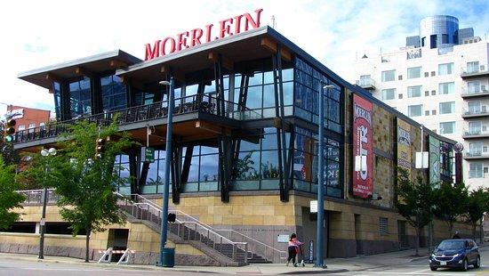 Moerlein Lager House: Moerlein Brewery
