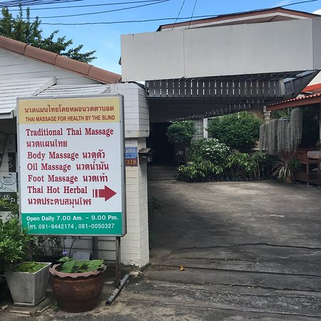thai massage by the blind hua hin 2019 all you need to know rh tripadvisor com