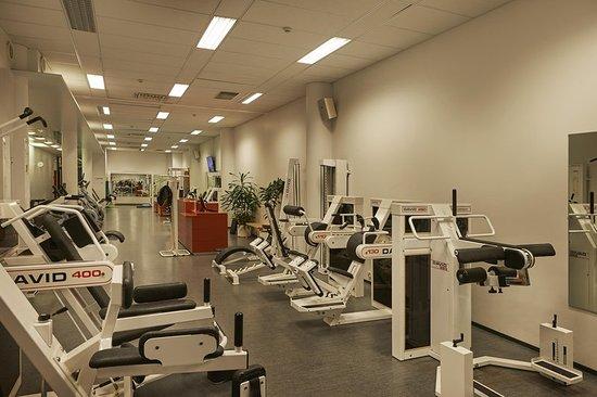 Siuntio, Finlandia: Health club