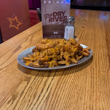 The Dry River El Paso Restaurant Reviews Photos