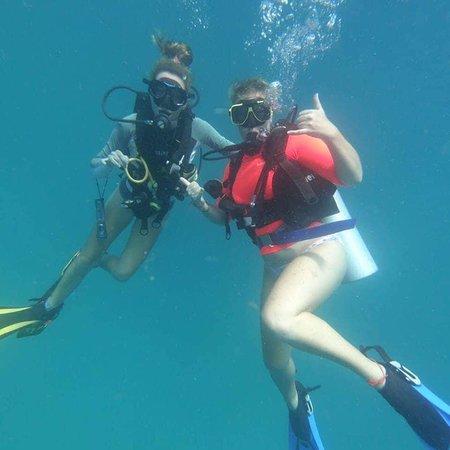 Ohlala Divers: Fantastic diving!!!!