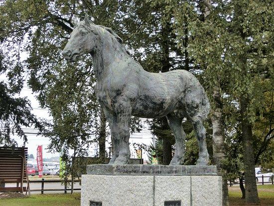 Banei Tokachi Obihiro Horse Race Track