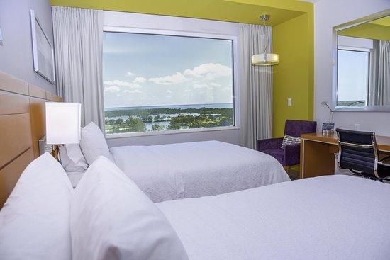 Paraiso, المكسيك: Guest room