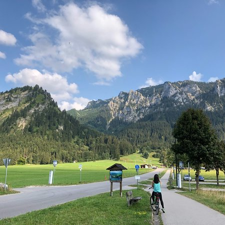 Mount Tegelberg: photo0.jpg