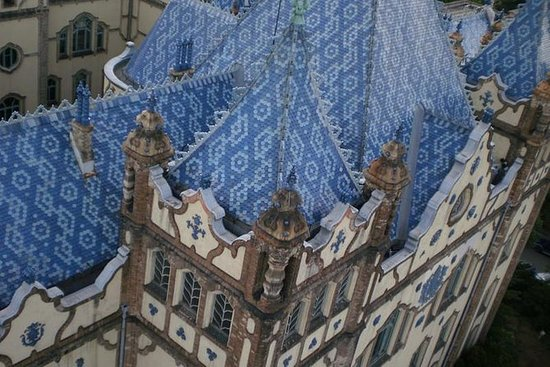 Visite à pied Art Nouveau Budapest