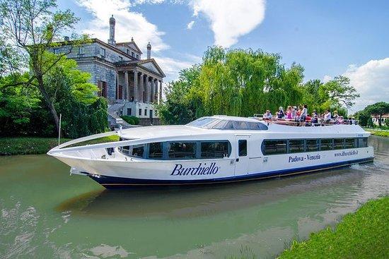 Ganztägige Bootstour - Venedig nach...
