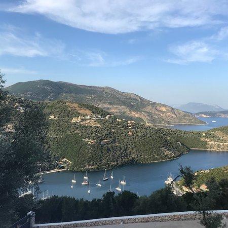 Mikros Gialos, Grecia: Villaluxe Sivota