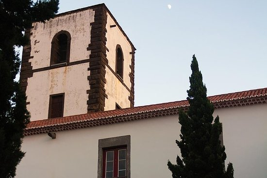 Funchal Jesuits' College Tour