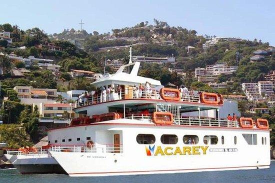 Crociera Acapulco Acarey Yatch