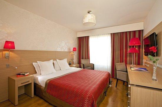 Evry, Frankrike: Guest room