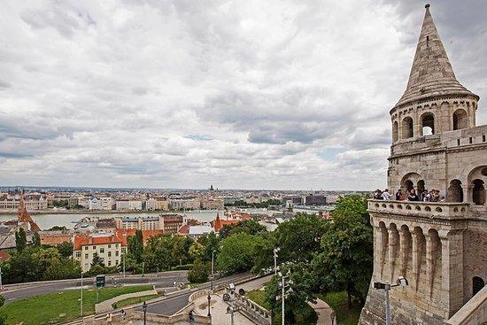 Combo de Budapeste: Bairro do Castelo...