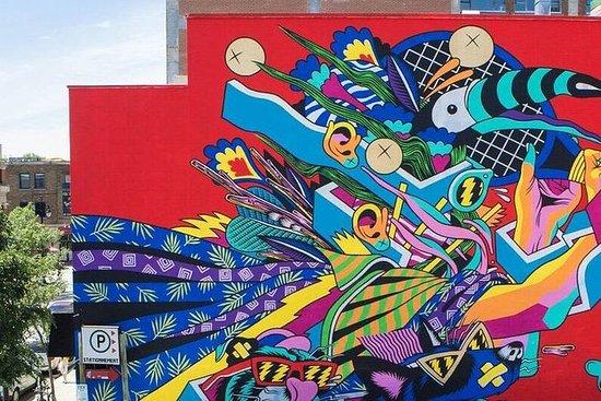 Tour Mural de Montreal