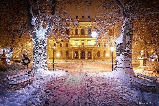 Visite de Zagreb Photo Advent
