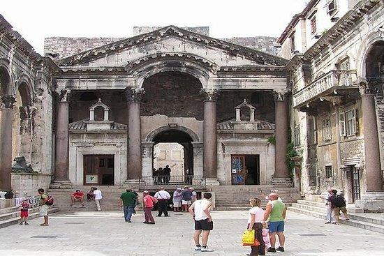 Split and Salona Cultural Heritage...