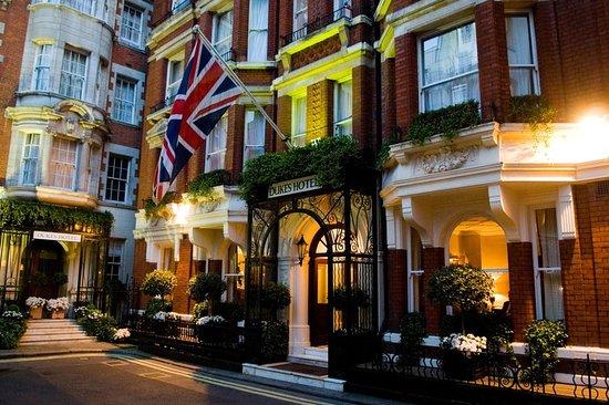 Dukes Hotel Updated 2018 Reviews Price Comparison And 401 Photos London England Tripadvisor