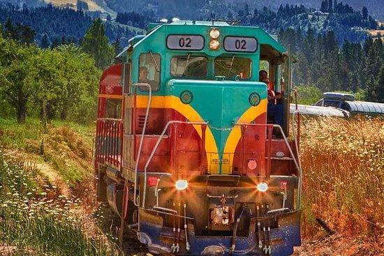 Mt. Hood Railroad Train Ride à...