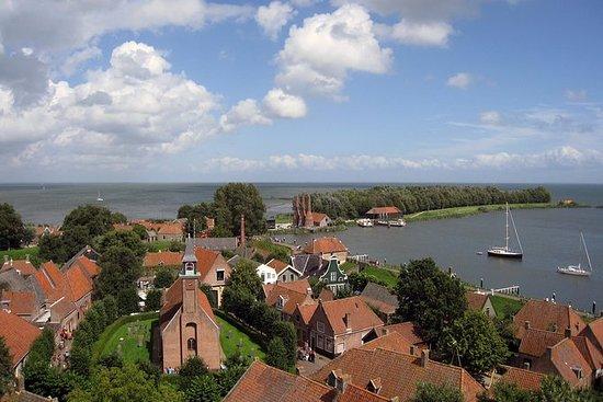 Zuiderzeemuseum Enkhuizen including...