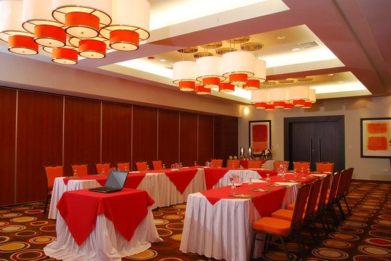 Radisson Summit Resort & Golf Panama: Meeting room