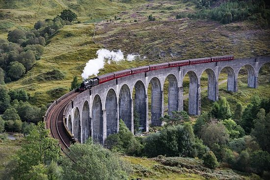 Full-Day Glenfinnan and The Great...