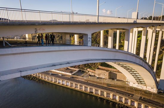 Porto: Arrábida Bridge Climb...