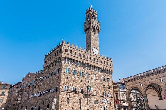 Visite de l'après-midi de Florence...