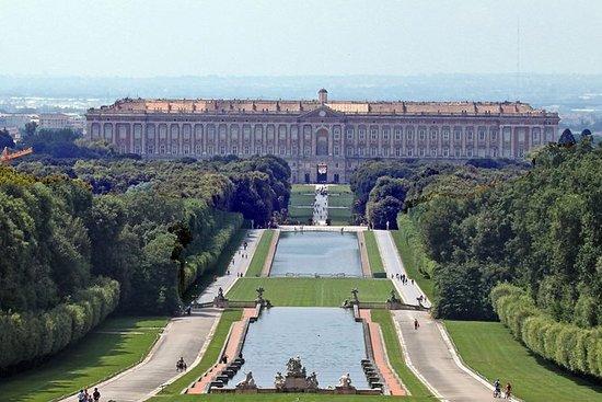 Excursión de un día al Palacio Real...
