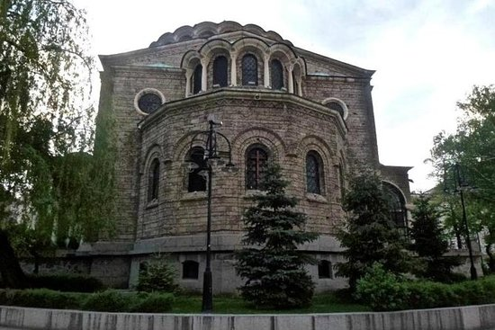 Boyana Church Entrance Ticket