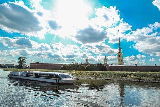 Imperial Saint-Petersburg Daytime...
