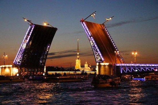 Excursion en bateau de nuit