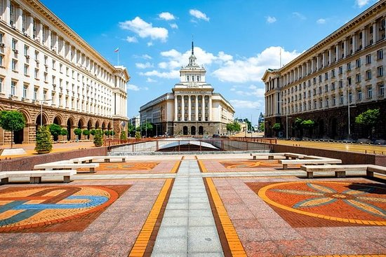 Sofia Sightseeing Tour