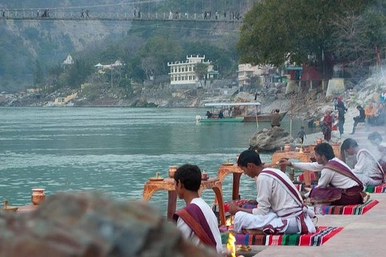 Spiritual Tour Rishikesh