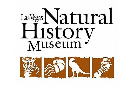 Las Vegas Natural History Museum Entre