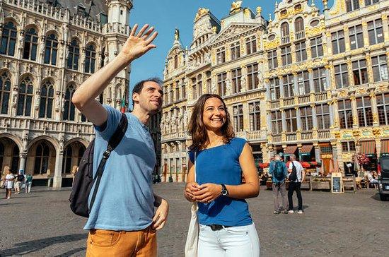 Brussels Highlights & Hems Gems...