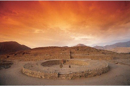 Caral Den eldste byen i Amerika dagstur