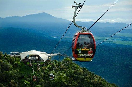 Entrada de Langkawi Sky Cab...