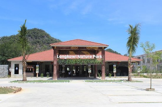 Langkawi Nature Park Admission Ticket