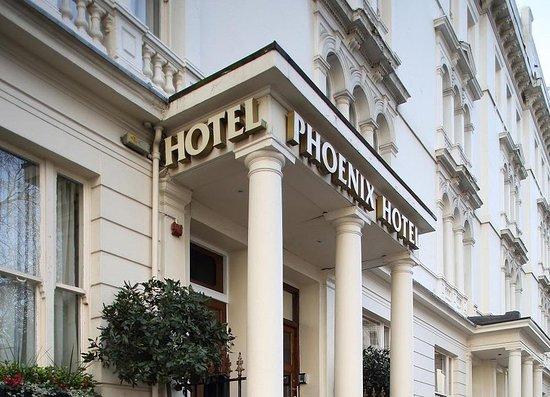 Phoenix Hotel Ab 85 1 5 3 Bewertungen Fotos Preisvergleich
