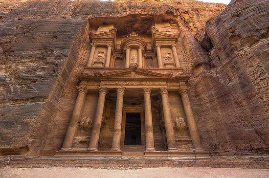 Scopri la Giordania in 4 giorni in