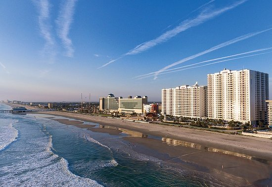 Wyndham Ocean Walk Updated 2018 Room Prices Hotel Reviews Daytona Beach Fl Tripadvisor