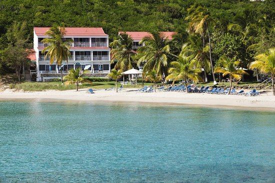 Bluebeard S Beach Club And Villas Updated 2018 Resort Reviews Price Comparison St Thomas U Virgin Islands Tripadvisor