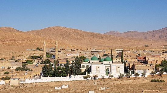 Bou-Saada, Algeria: Zaouia El-Hamel