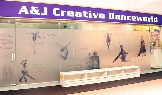 A&J Creative Danceworld