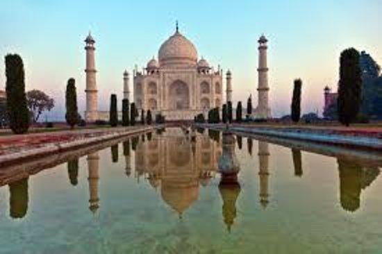 Colourful India Travel