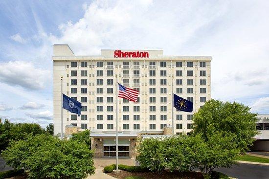シェラトン ルイビル リバーサイド ホテル