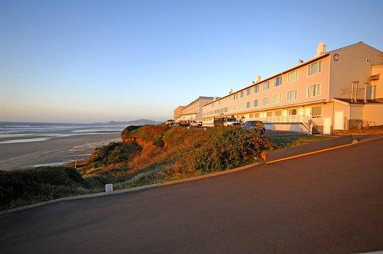 Shilo Inns Newport Oceanfront 94 1 2 Updated 2018 Prices Hotel Reviews Oregon Tripadvisor