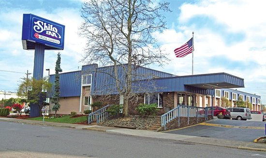 shilo inn rose garden 93 1 6 2 updated 2018 prices motel reviews portland or