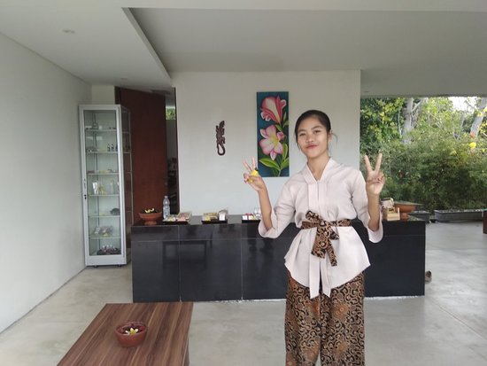 Batu Layar, إندونيسيا: Lombok Day Spa