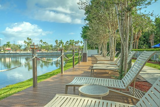 Wyndham Cypress Palms: Pool