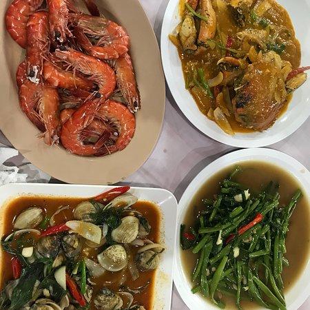 99 Seafood: photo0.jpg